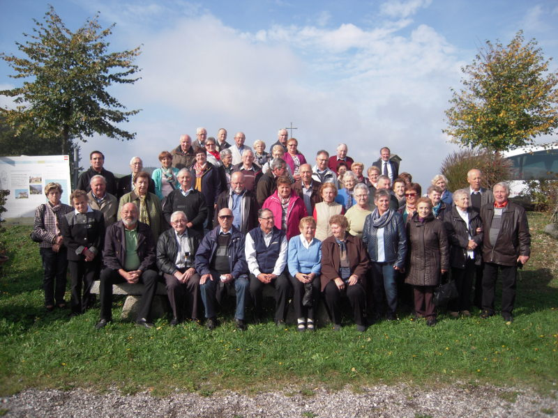 Seniorenbund Neustadtl - DSCN7689