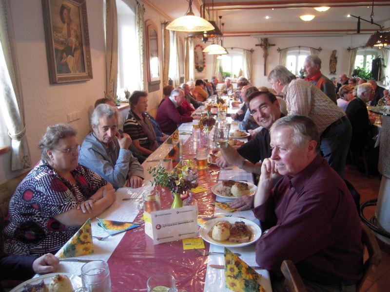 Seniorenbund Neustadtl - DSCN7692
