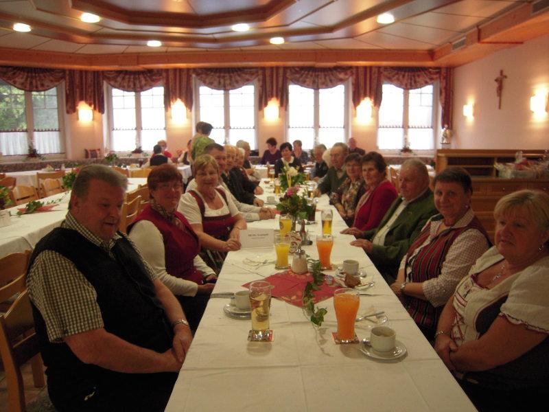 Seniorenbund Neustadtl - DSCN7724