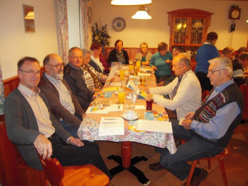 Seniorenbund Neustadtl - DSCN7850