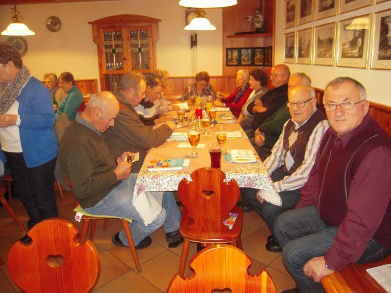 Seniorenbund Neustadtl - DSCN7851