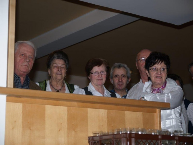 Seniorenbund Neustadtl